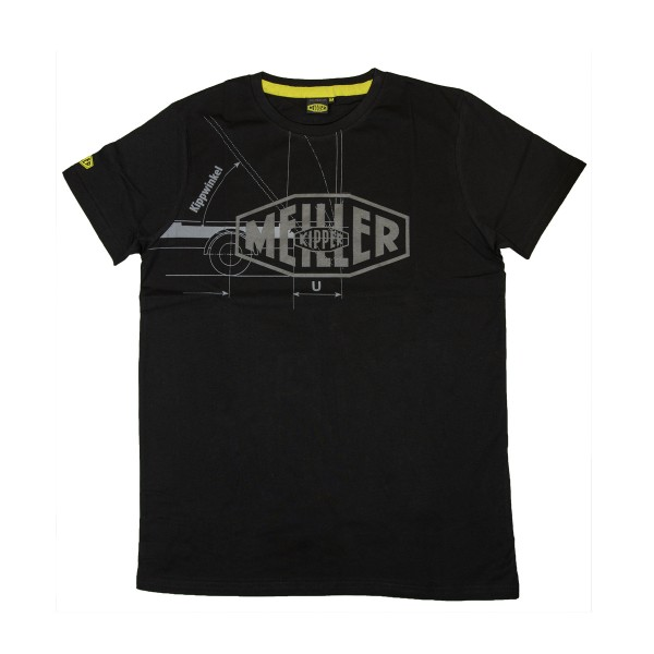 "T-Shirt ""Technik"""