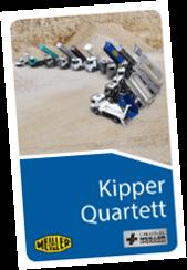 Kipper Quartett