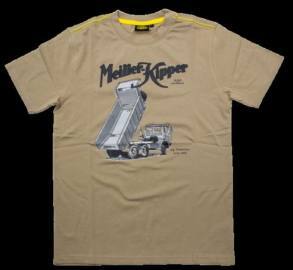 """T-Shirt """"Hinterkipper"""""""