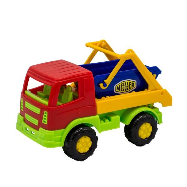 Spielzeug Kipper klein (Absetzkipper)