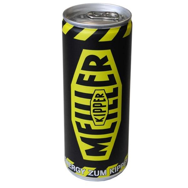 Energy Drink MEILLER Kipper